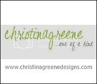 Christina Greene Designs