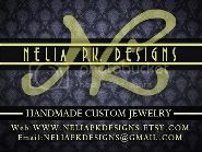 Nelia P.K. Designs