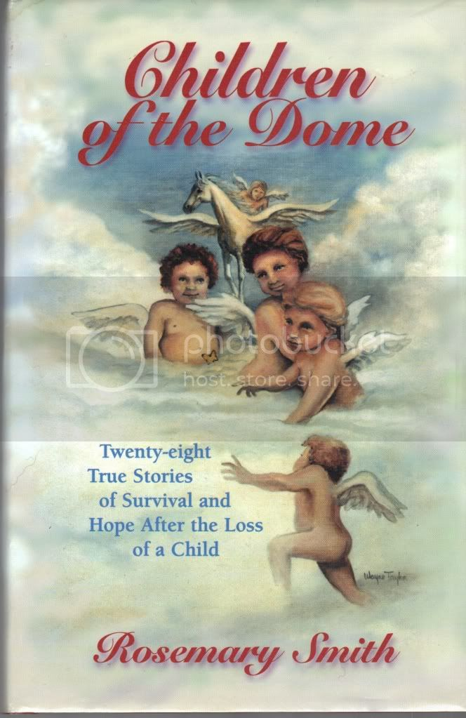 Children of The Dome Survival & Hope After Child Loss