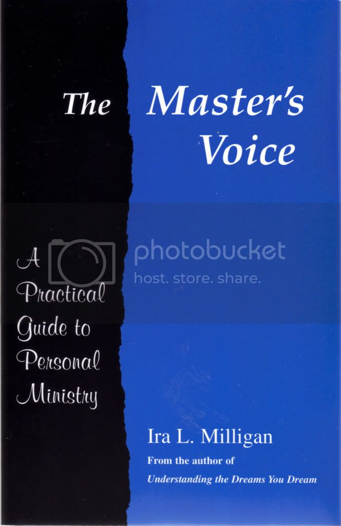 The Master's Voice A Practical Guide to Personal Ministry Ira Milligan VG PB ED