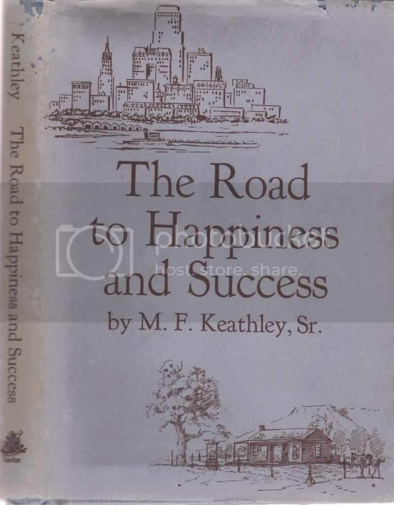Road to Happiness & Success Christian Business Biography CherylLyn Pies Keathley